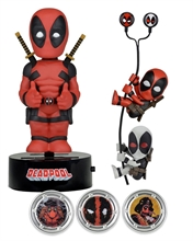 Marvel - Deadpool, Geschenk-Set