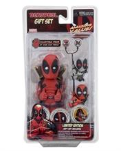 Marvel - Deadpool, Geschenk-Set