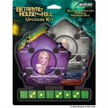 Betrayal at House on the Hill: Upgrade Kit - EN
