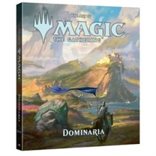 MTG - The Art of Magic: Dominaria EN