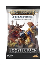 Warhammer Age of Sigmar - Champions Wave