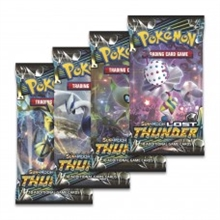 PKM - Sun and Moon 8: Lost Thunder