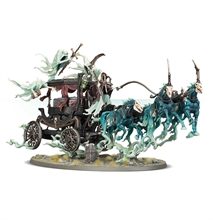 Warhammer Age of Sigma - Nighthaunt