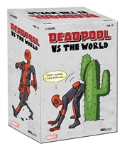 Deadpool Party - Deadpool vs TheWorld, Kartenspiel