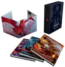 Dungeons&Dragons - RPG Core Rulebooks, Gift Set EN