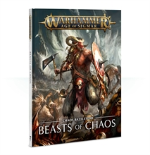 Warhammer Age of Sigmar - Beasts of Chaos