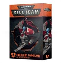 Warhammer 40 K - Kill Team