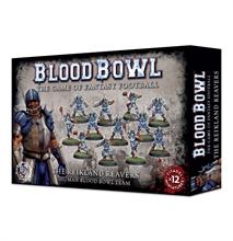 Blood Bowl - Human Team