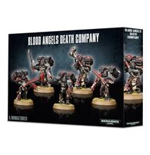 Warhammer 40 K - Blood Angels