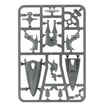 Warhammer 40 K -  Craftworlds