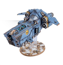 Warhammer 40 K - Space Wolves