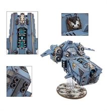 Warhammer 40 K - Space Wolves