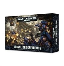 Warhammer 40 K- Urbane Kriegsführung