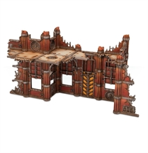 Warhammer 40 K - Sector Imperialis