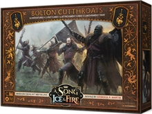A Song of Ice & Fire - Bolton Cutthroats