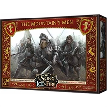 A Song of Ice & Fire - Mountains Men