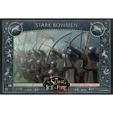 A Song of Ice & Fire - Stark Bowmen