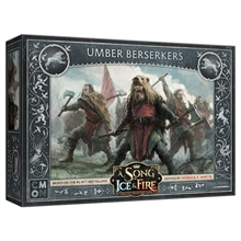 A Song of Ice & Fire - Umber Berserker