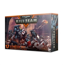Warhammer 40 K - Kill Team