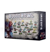 Blood Bowl - Lizardmen