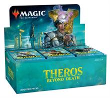 MTG - Theros Beyond Death, Booster Display EN