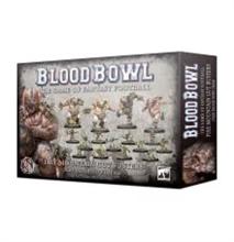 Blood Bowl - Orge Team