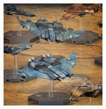 Aeronautica Imperialis - Tau Air Caste