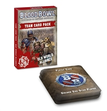 Blood Bowl - Old World Alliance Team