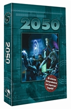 Shadowrun 5 - 2050