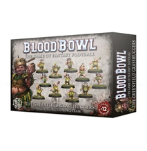 Blood Bowl - Grasshuggers