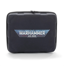 Warhammer 40 K - Carry Case
