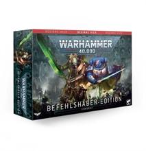Warhammer 40 K - Befehlshaber-Edition