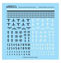 Aeronautica Imperialis - Imperial Navy