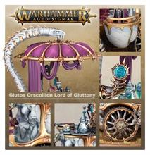 Warhammer Age of Sigmar - Hedonites of Slaanesh