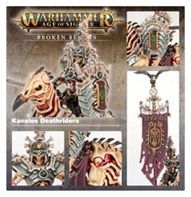 Warhammer Age of Sigmar - Broken Realms