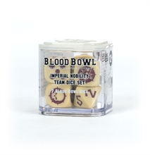 Blood Bowl - Imperial Nobility Team