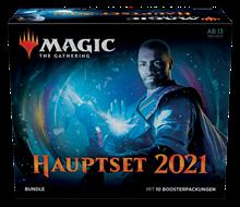 MTG - Hauptset 2021 Bundle