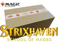 MTG - Strixhaven Display Case EN