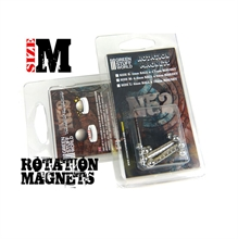 Green Stuff World -  Rotierender Magnet Gr.M