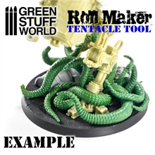 Green Stuff World - Roll Maker Set