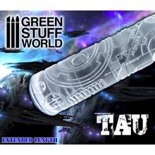 Green Stuff World - Strukturwalze