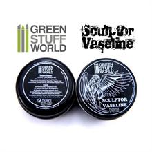 Green Stuff World - Modellier-Vaseline