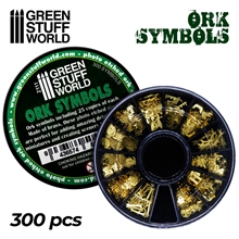 Green Stuff World - Runen und Symbole
