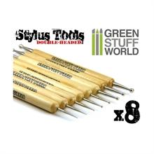 Green Stuff World -  Stylus Modellierwerkzeug