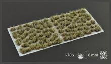 Gamers Grass - Tufts Burned Grass (6mm)