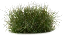 Gamers Grass - Tufts Strong Green XL (12mm)