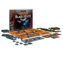 Warhammer 40k - Heroes of Black Reach