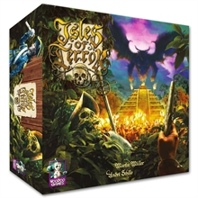 Voodoo Games - Isles of Terror