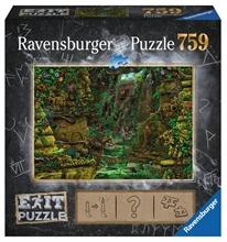 EXIT Puzzle - Tempel in Angkor Wat