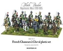 Black Powder - French Chasseurs a Cheval
